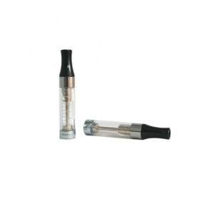 CLEAROMIZER E-SMART 1,3 ML - TRANSPARENT